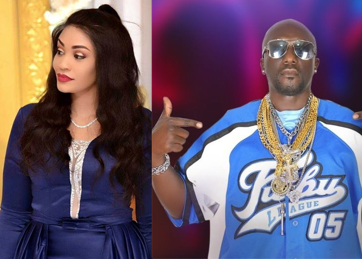 Rasta Rob On Why He Let Former lover, Zari Go, Reveals Juliana And ...