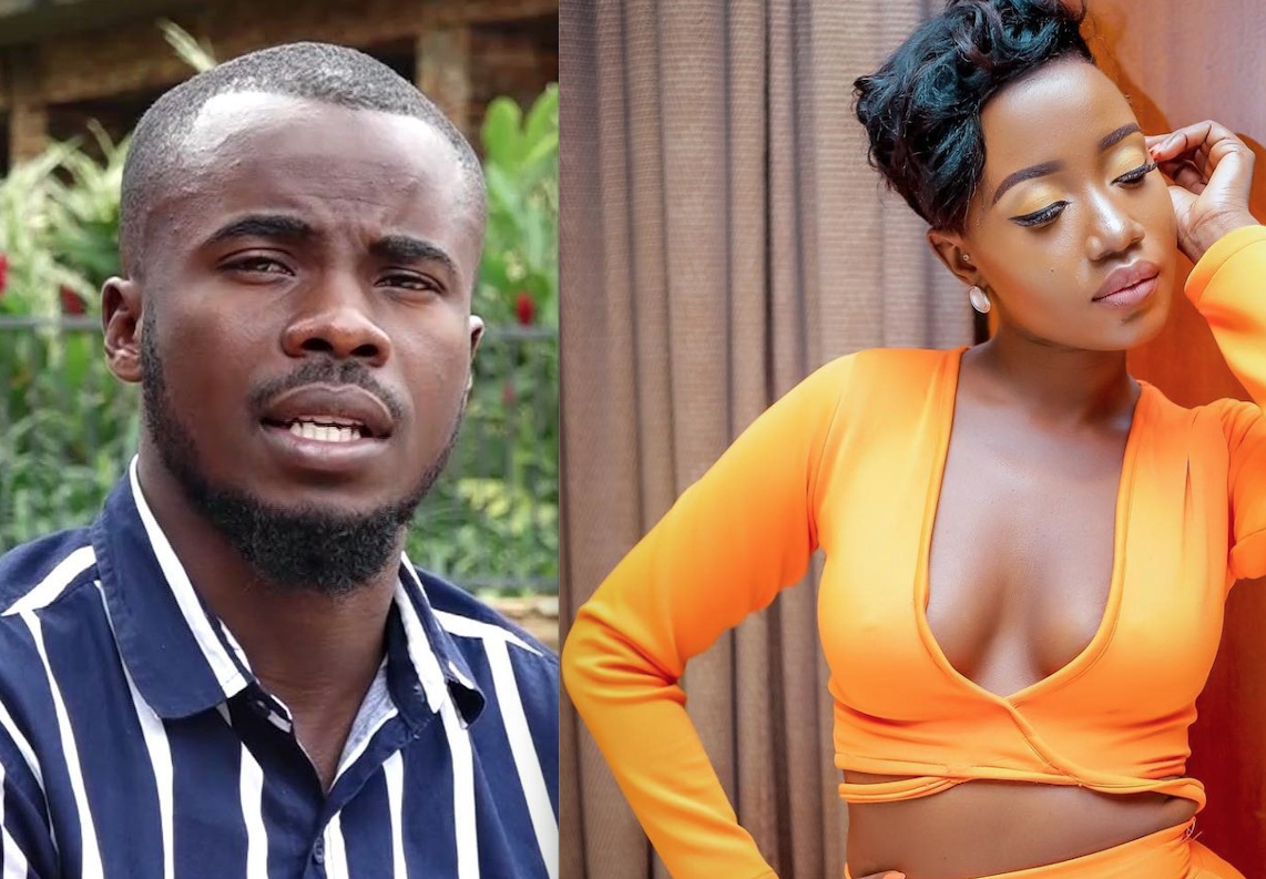 Lydia Jazmine Hurt By MC Ibrah's Constant Attacks, Demands An ...