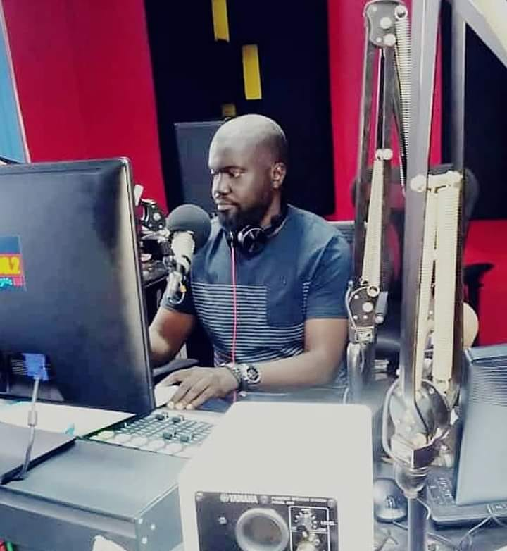 Fatboy Quits Sanyu FM, Replaced By Comedian Patrick Salvado ...