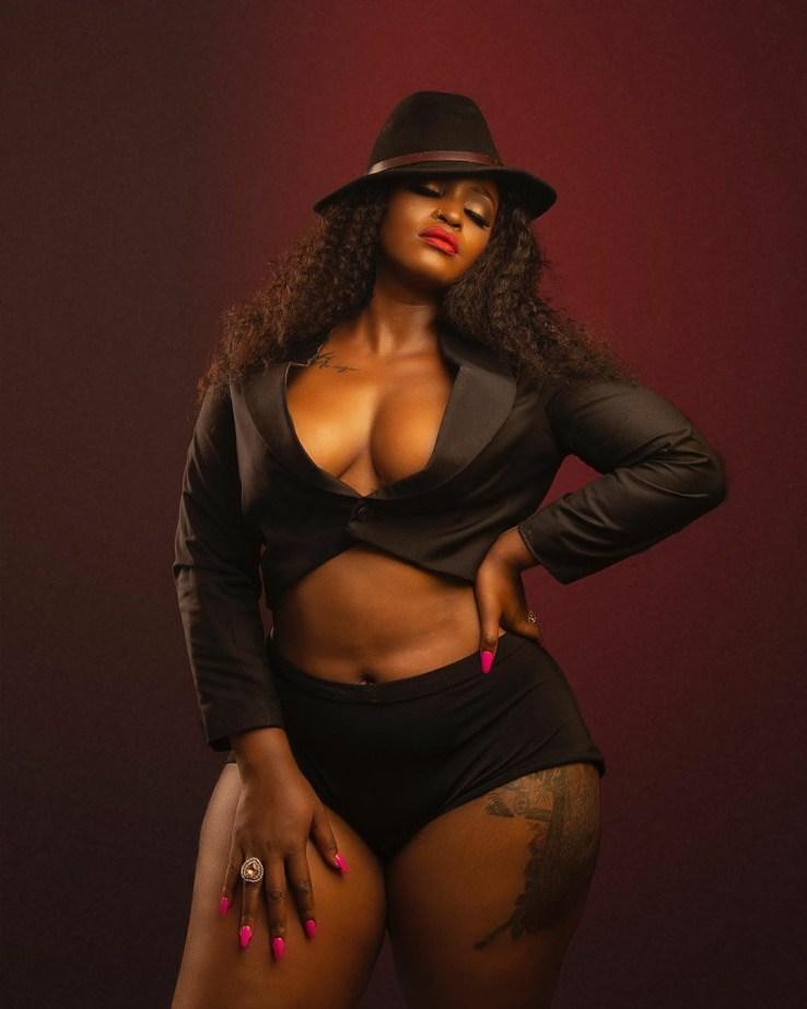Everything - Winnie Nwagi