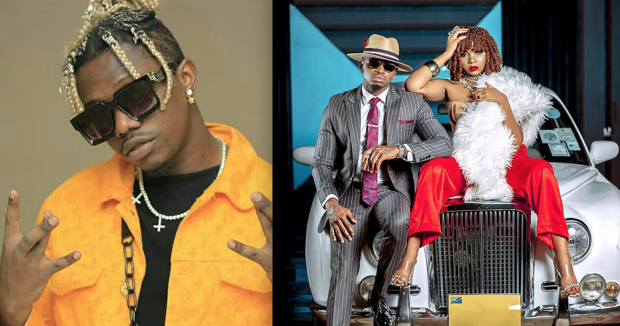 Zuchu Finally Comments On Alleged Wcb Wasafi Drama The Sauce