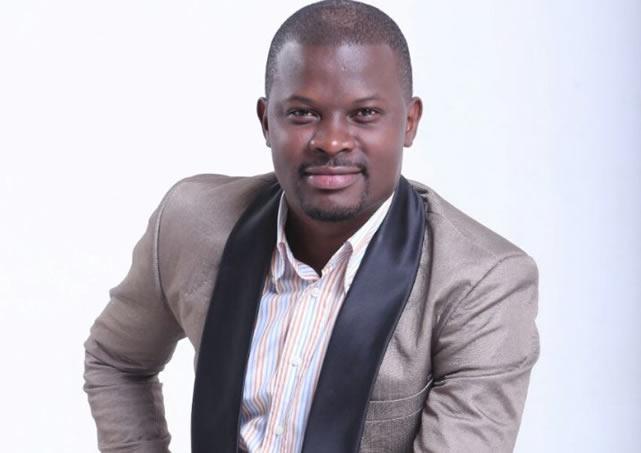 Andrew Kyamagero