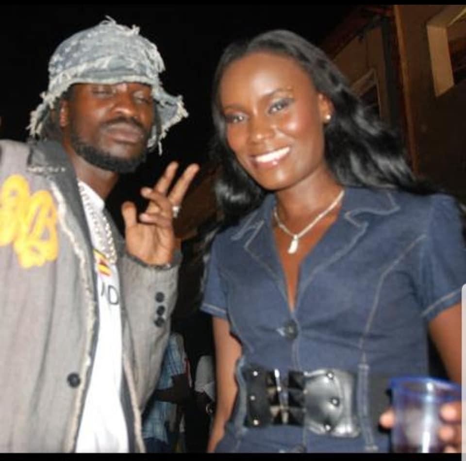 Bobi Wine, Juliana